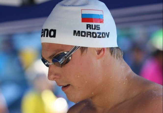 "Vladimir Morozov<span class=""normal italic petit"">© David Farr</span>"