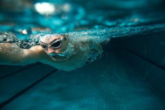 Voici une séance de natation idéale pour les débutants.