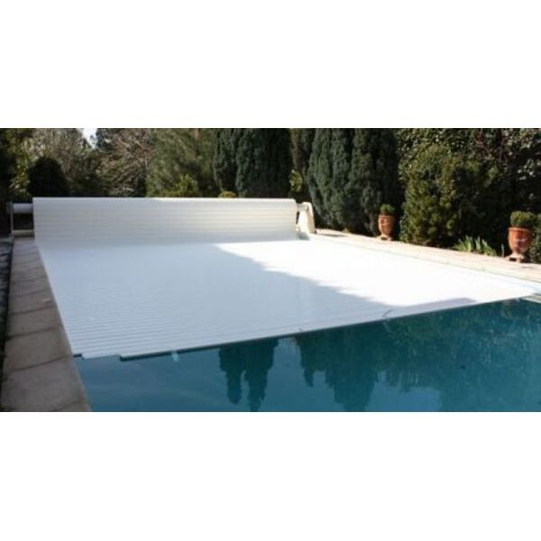 Volet de piscine en panne for Club piscine fitness tapis roulant