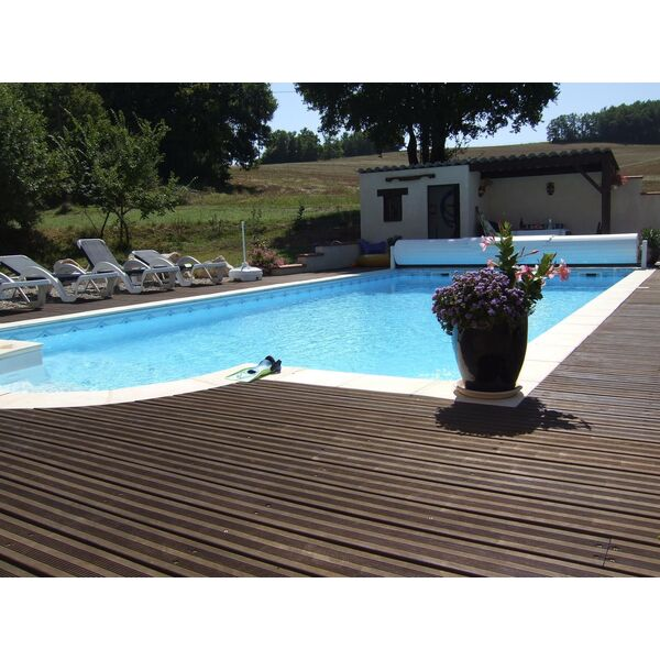 Volet hors sol euro piscine services for Guide piscine