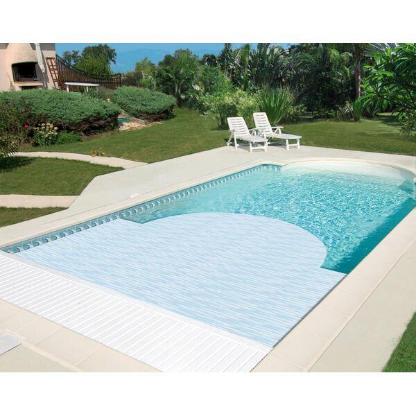 Volet immerg piscine imm 39 box abriblue for Volet immerge piscine