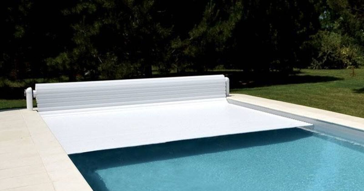 volet automatique hors sol sc evolution. Black Bedroom Furniture Sets. Home Design Ideas