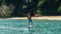 Lift eFoils : faire du surf…sans vagues