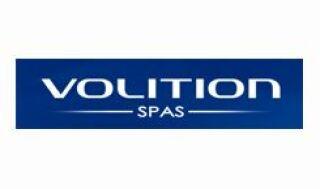 Logo Volition Spas