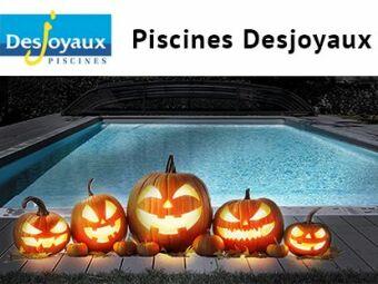 Offre Desjoyaux, une piscine à 8480€*