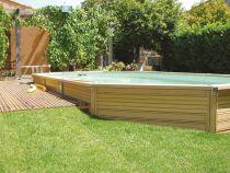Vous êtes plutôt piscine hors-sol ou semi-enterrée ?