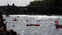 Vous pourrez bientôt nager dans la Seine !