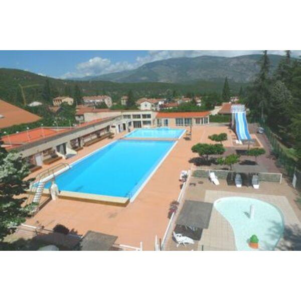 Espace aquatique piscine vernet les bains horaires - Office de tourisme de vernet les bains ...