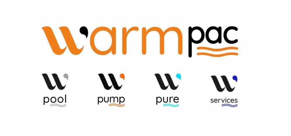 Warmpac s'offre une nouvelle identité graphique © Warmpac