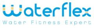 Logo Waterflex Aquabike
