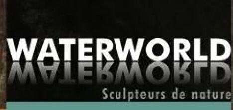 "Waterworld à Hyère<span class=""normal italic petit"">DR</span>"