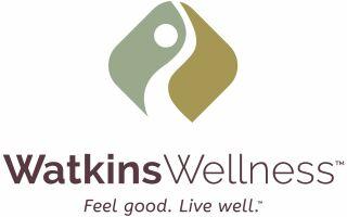 Logo Watkins Wellness