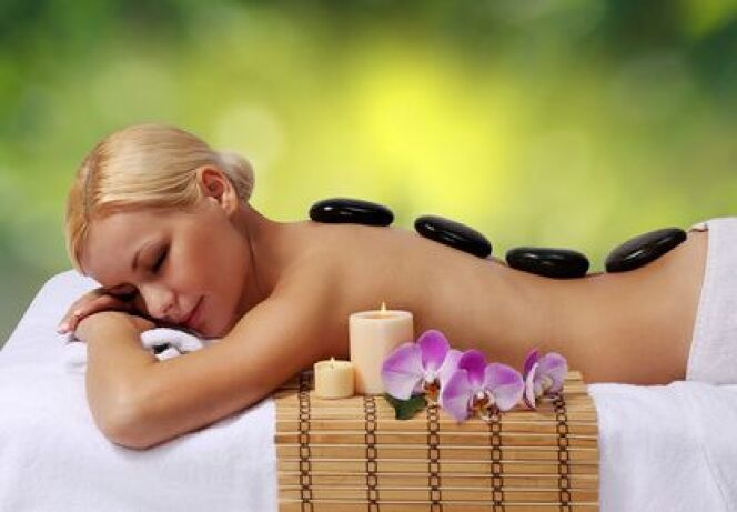 "Un week-end spa pas cher  <span class=""normal italic petit"">© Guzel Studio - Fotolia.com</span>"