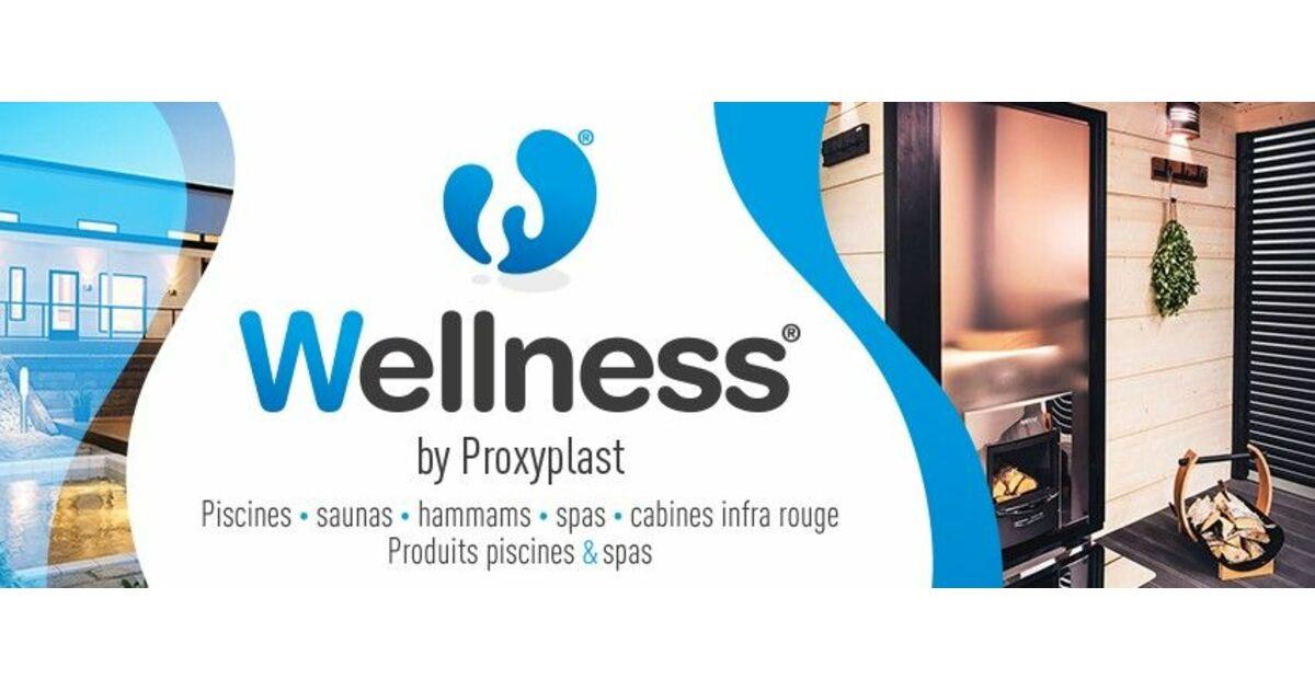 Piscine wellness by proxyplast woustviller pisciniste for Piscine sarreguemines