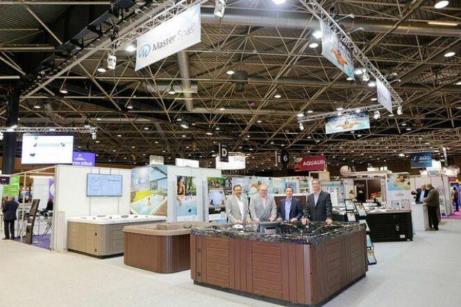 Wellness Expo : un espace bien-être au salon Piscine Global Europe !