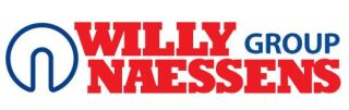 Logo Willy Naessens Swimming Pool