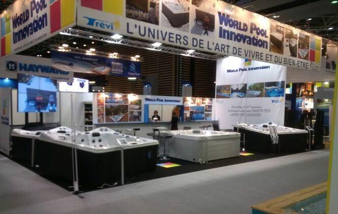 World Pool Innovation à Nozay © World Pool Innovation