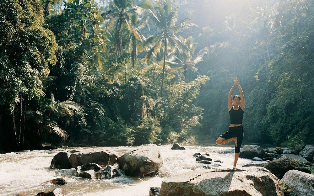 Yoga, randonnée, vélo, rafting, les activités proposées par le Como Shambhala Estate sont multiples© comohotels.com