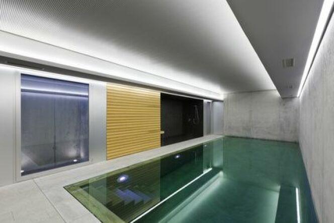 Zoom sur la gamme de déshumidificateurs double flux pour piscine GECO