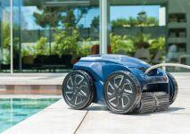 Zoom sur la gamme de robots de piscine Alpha iQ™ de Zodiac