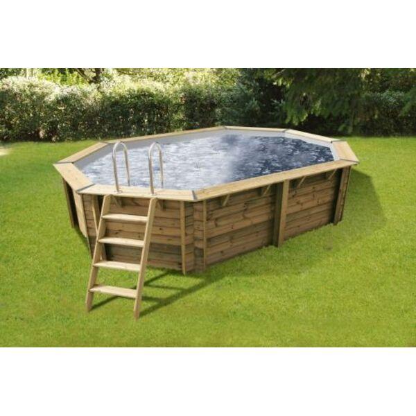 piscine bois vente privee