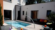 Tendance piscine : le « pool staging »