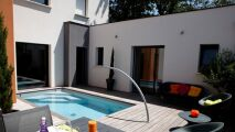 Tendance piscine : le « pool staging »