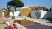 Zoom sur les fonds mobiles pour piscine Aqualift