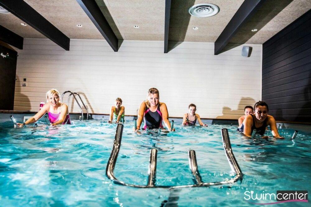 Zoom sur Swimcenter, premier réseau de clubs aquatiques en France ! © Swimcenter.fr